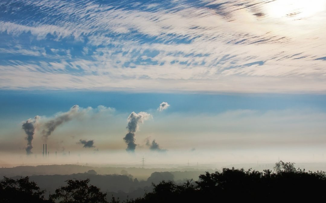 Une nouvelle directive européenne sur la qualité de l'air